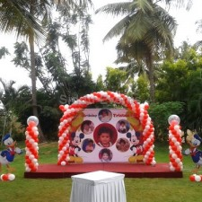 Birthday event planners in bangalore