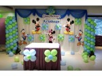 Basic Mickey And Minnie Decoration