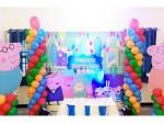 Best Peppa Pig Theme Decoration