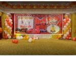 Disney Car Theme Balloon Decoration