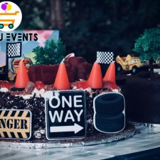 Event company arrange birthday parties in budget