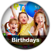 Birthday balloon decoration Bangalore - SidduEvents (701)