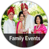 Family Events (0)