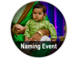 Naming Ceremony Decorations