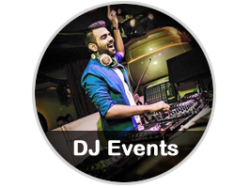 DJ in Bangalore - SidduEvents