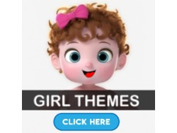 Girl Theme Decorations
