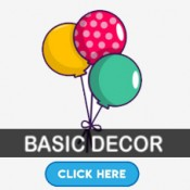 Basic Balloon Decorations (8)