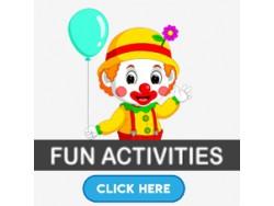 Fun Activities for Birthday