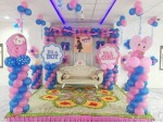 Best Balloons Baby Shower Decoration