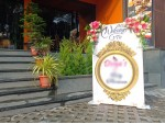 Best Value Gerbera Floral Baby Shower Decoration