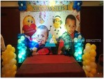 Baby Flex Theme Decoration