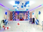 Chota Bheem And Friends Theme Decoration