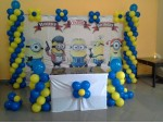 Basic Minion Theme Decoration 7