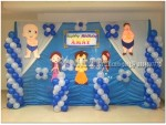 Basic Chotta Beam Theme Decoration 8