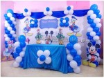 Micky Mouse And Friends Theme Decoration 1