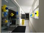 Simple Balloon Decoration 2