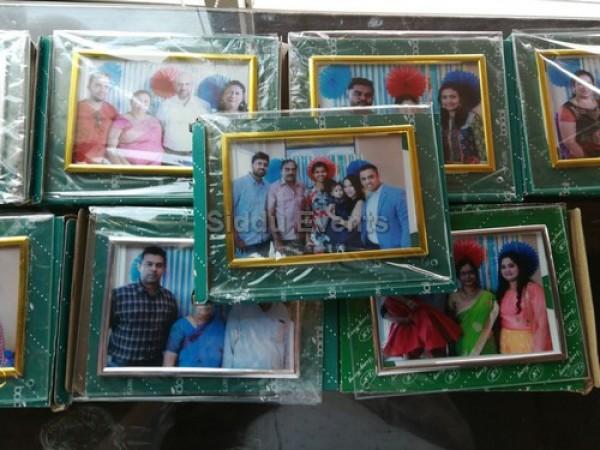 Instant Photobooth