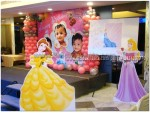 Photo And Princess Decoration