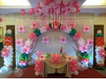 Balloon Arch Decoration