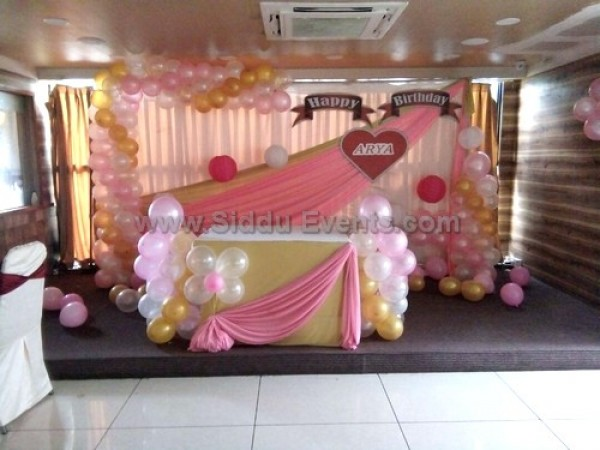 Best Value Drape Decoration