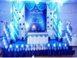 Star Theme Decoration