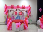 Princess Decoration
