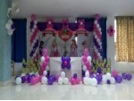 Basic Princess Theme Decoration 1