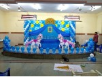 Horse Theme Decoration