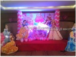 Princess Flex Decoration