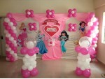 Cute Princess Decoration For Girl Baby