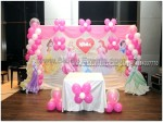 Elegant Simple Princess Decoration