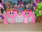 Princess And Doll Theme Decoration