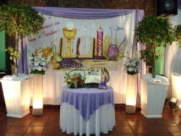 Best Holy Communion Decoration