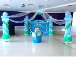 Grand Holy Communion Decoration