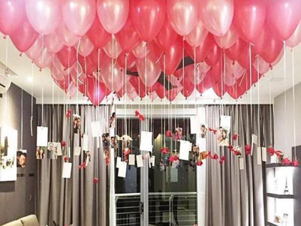 Surprise Party For Boyfriend