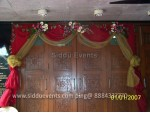Best Traditional Wedding Decoration