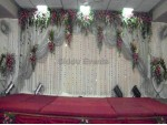 White Traditional Wedding Package