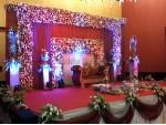 Unique Wedding Theme Decoration