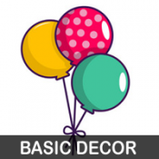 Simple Decor - Balloon Decoration In Bangalore (9)