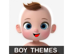 Boy Theme - Birthday Decorations Bangalore