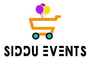 Siddu Events Coupons and Promo Code