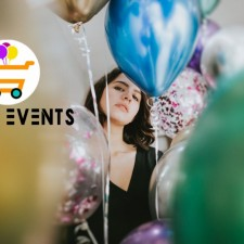 What are the different ideas for a birthday party?